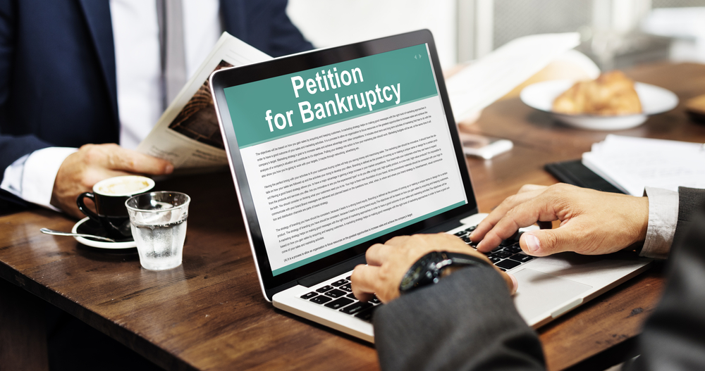 Photo of Following Your Bankruptcy Petition Online