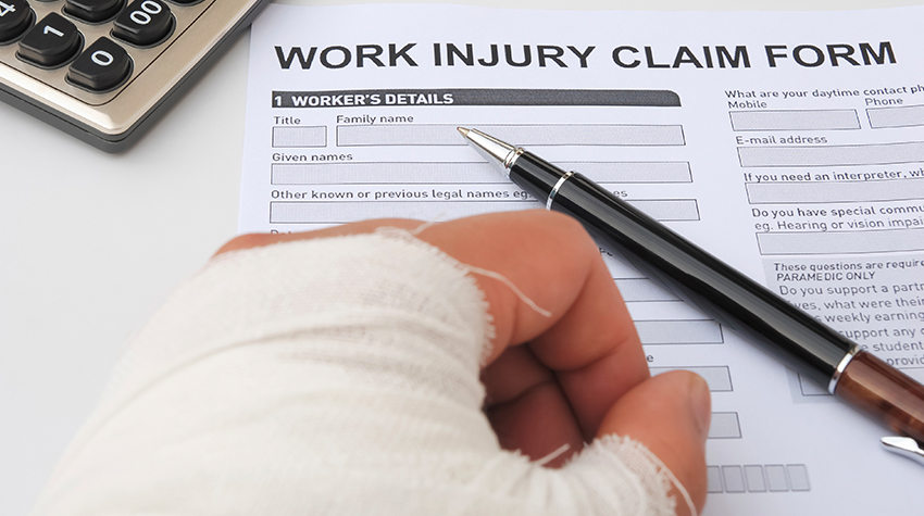 Photo of Barely any Types Of Personal Injury Claims