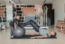 Photo of Hip Pain Therapy Exercises
