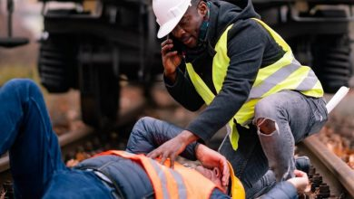 Photo of What You Should Do After Sustaining a Workplace Injury?