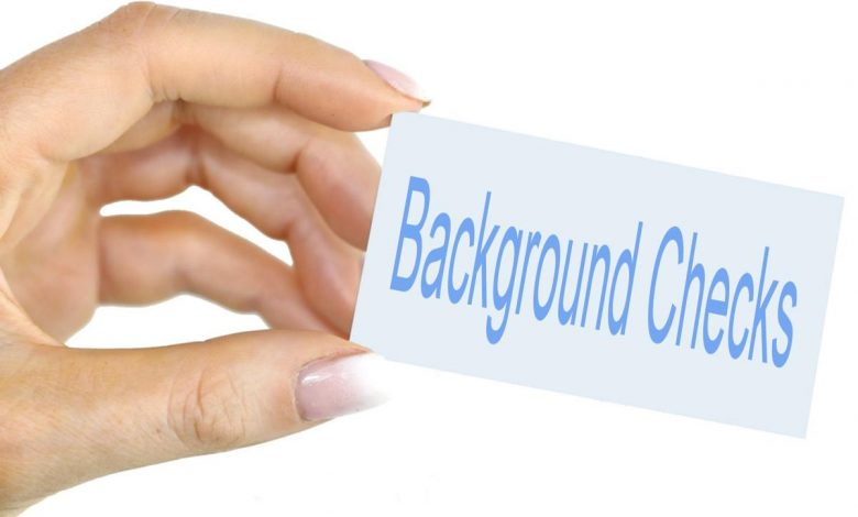 Photo of Are Criminal Background Checks a Waste of Time?