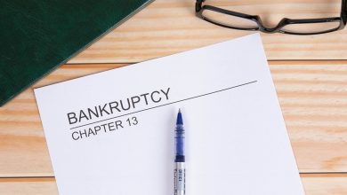 Photo of What Happens If Someone Dies During Bankruptcy?