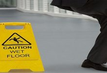 Photo of How Much Are Slip and Fall Claims Worth in Orlando?