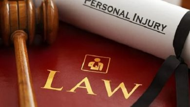 Photo of BUSTING MYTHS SURROUNDING PERSONAL INJURY LAW